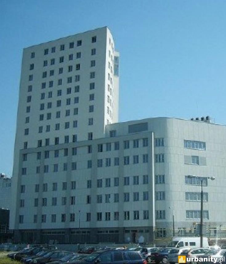 Miniaturka Carolina Medical Center