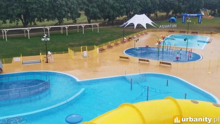 Miniaturka Letni Park Wodny AquaFun
