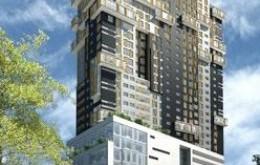 Jupiter Plaza Tower