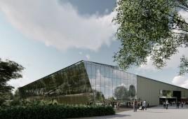 Centrum Edukacji Ekologicznej – Egzotarium