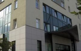 Warbud HQ