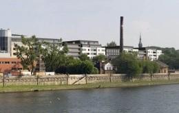 Nowa Vistula