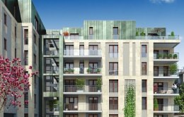 Miniaturka Apartamenty Avangarda