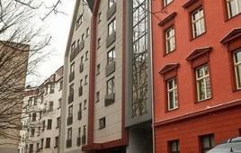 Apartamenty Jodłowa