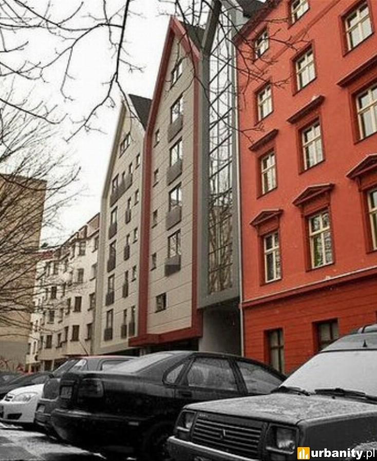 Miniaturka Apartamenty Jodłowa