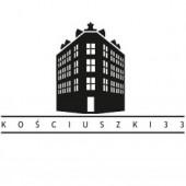 Logo Akademik Kościuszki 33