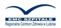 Logo Regionalne Centrum Zdrowia