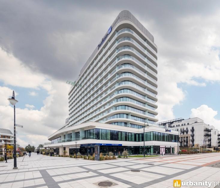 Miniaturka Hilton Świnoujście Resort & Spa