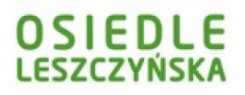Logo Osiedle Leszczyńska