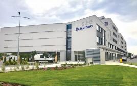 Centrum Handlowe Bażantowo