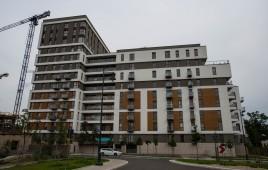 Apartamenty Ilumino