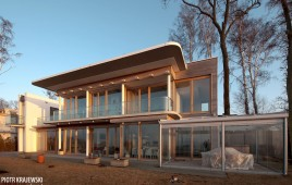 Dom Pod Papugami