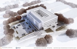 Nowa siedziba Sądu Rejonowego