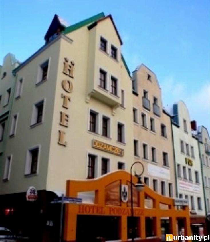 Miniaturka Hotel Podzamcze
