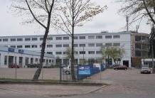 Volvo Centrum