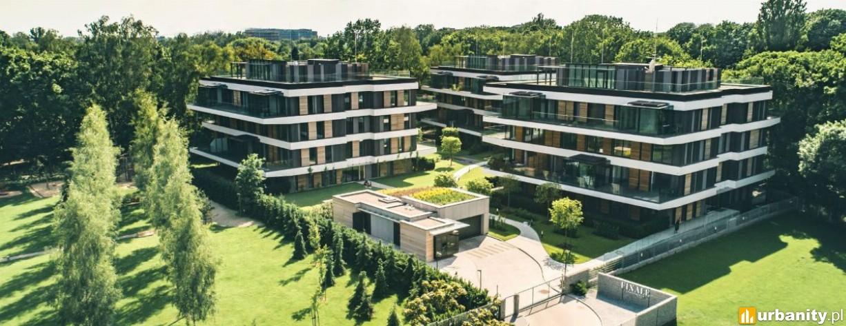 Miniaturka Finale Apartments