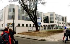 Innowacyjne Centrum Terapii i Patologii Zwierząt Uniwersytetu Przyrodniczego