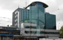 Asco Business Centre
