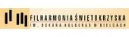 Logo Filharmonia Świętokrzyska
