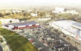 A Centrum Legnica