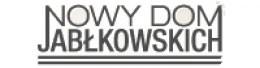 Logo Nowy Dom Jabłkowskich