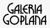 Logo Galeria Goplana