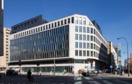 Feniks Office Building