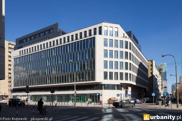Miniaturka Feniks Office Building