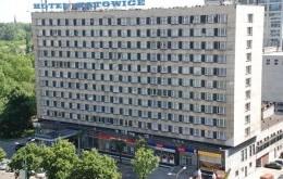 Hotel Katowice