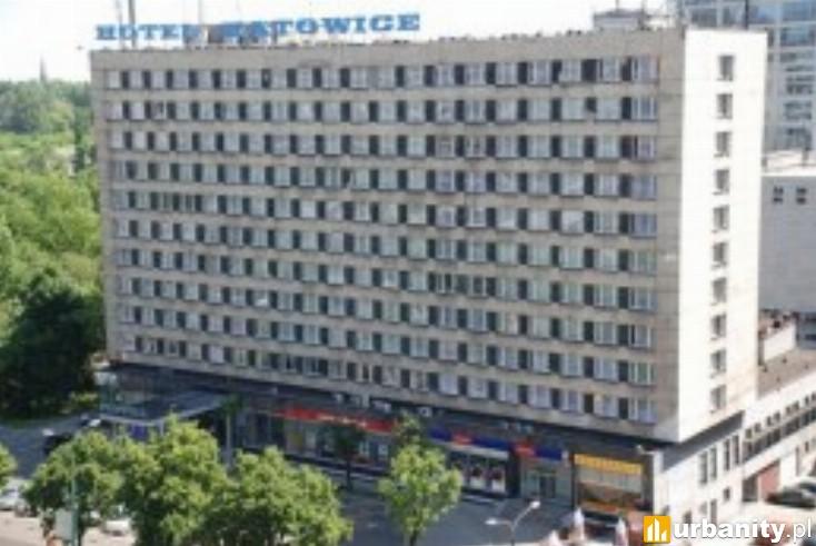 Miniaturka Hotel Katowice