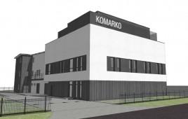 Centrum Badawczo - Rozwojowe Komarko