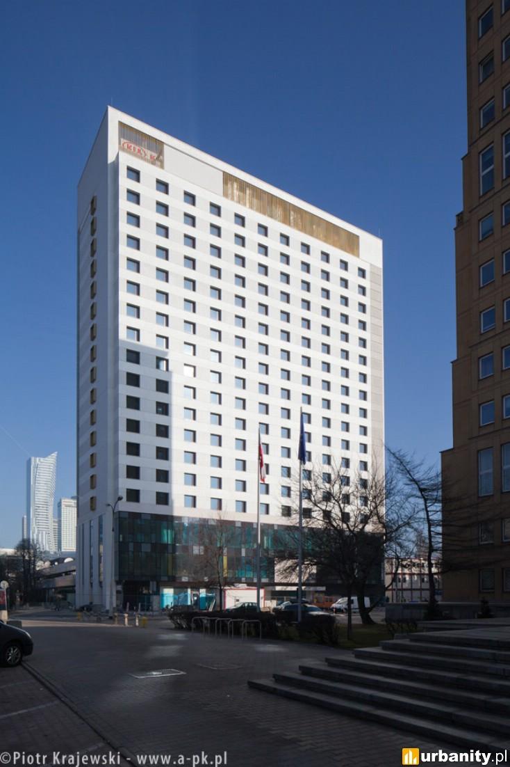 Miniaturka Hotel Hampton by Hilton Warsaw City Centre