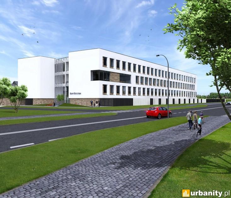 Miniaturka Centrum Badawczo Rozwojowe Medycznych Technologii ICT