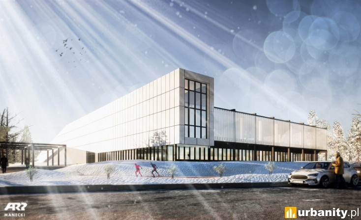 Miniaturka Całoroczne Centrum Sportów Zimowych