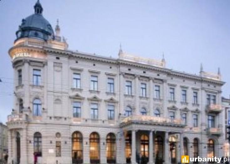 Miniaturka IBB Grand Hotel Lublinianka