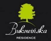 Logo Bukowińska Residence
