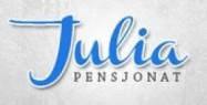 Logo Pensjonat Julia