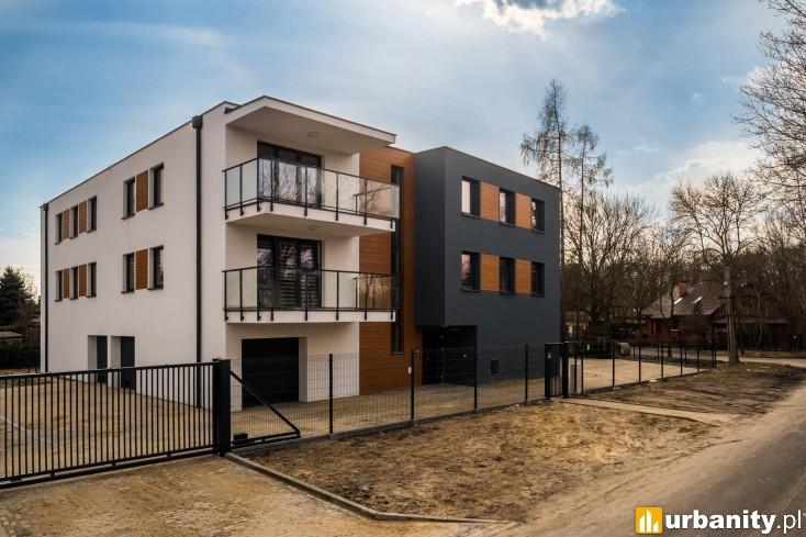 Miniaturka Majerka Park - Apartamenty Na Zdrowiu