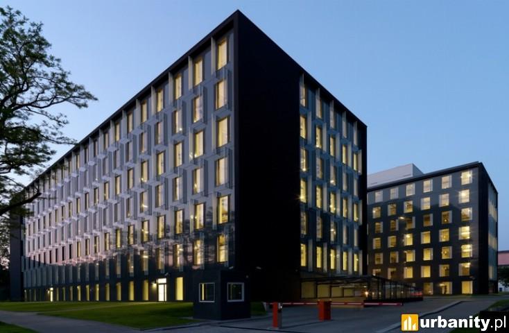 Miniaturka University Business Park