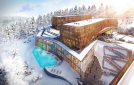 Forest Ski Hotel & Resort