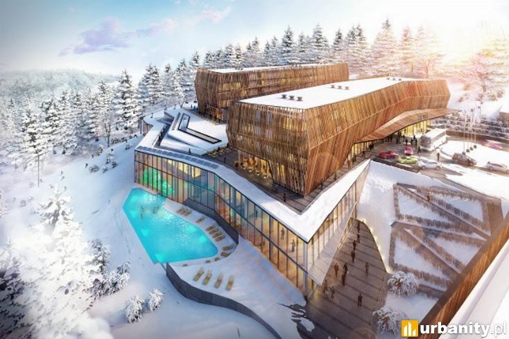 Miniaturka Forest Ski Hotel & Resort