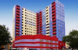 Apartamenty Strzegomska