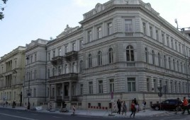 Royal Trakt Offices