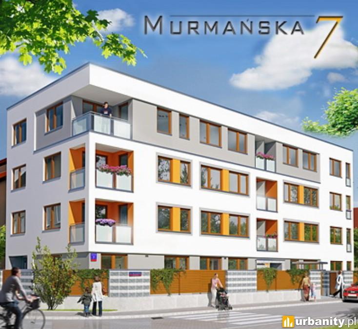 Miniaturka Murmańska 7