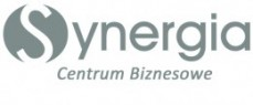 Logo Synergia budynek C