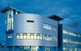 Siedziba Danfoss