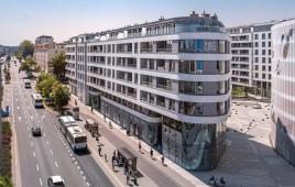 Apartamenty Plac Unii