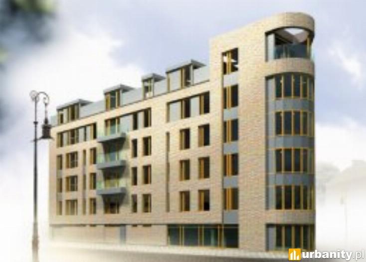 Miniaturka Apartamenty Czartoria