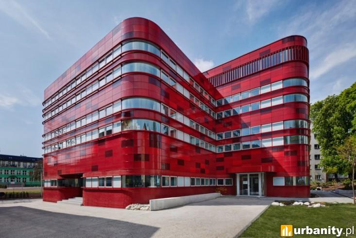 Miniaturka Regionalne Centrum Krwiodawstwa i Krwiolecznictwa
