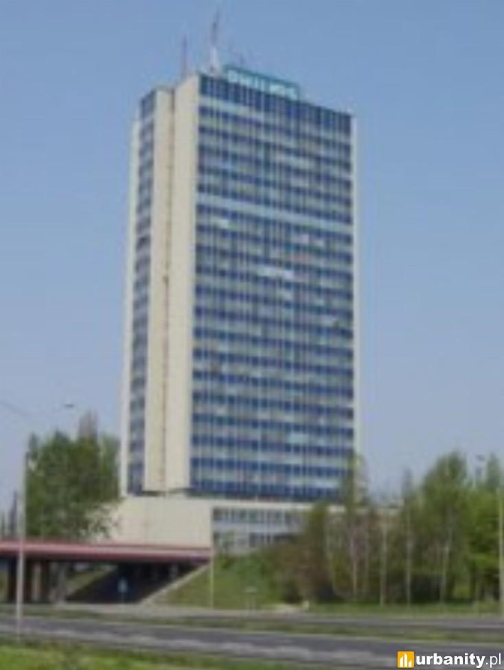 Miniaturka Biurowiec Wojewódzki
